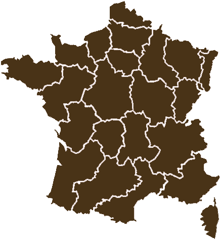 Rerchercher par region