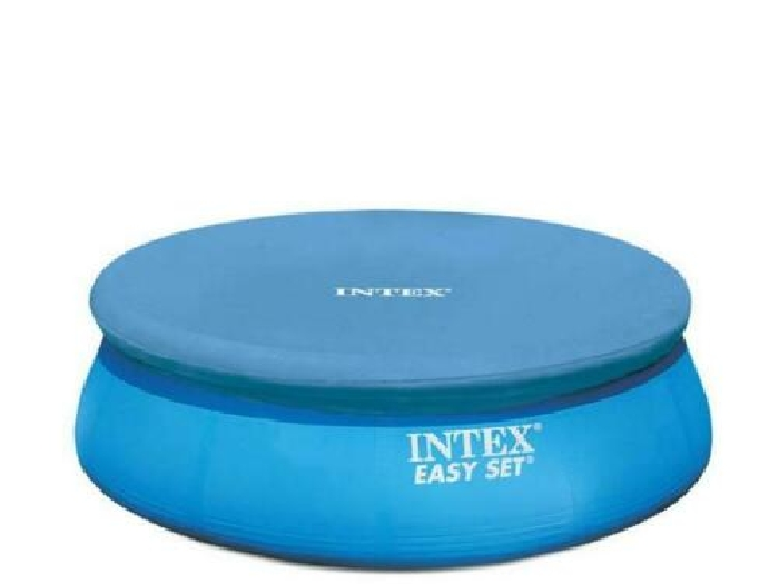 INTEX BÂCHE PISCINE AUTOSTABLE RONDE 3,05M 28021