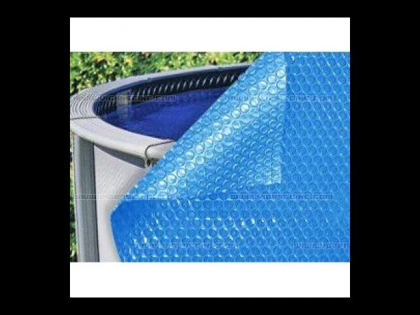 Couverture solaire d 39 t aqualux 180 piscine - Micro piscine bois ...