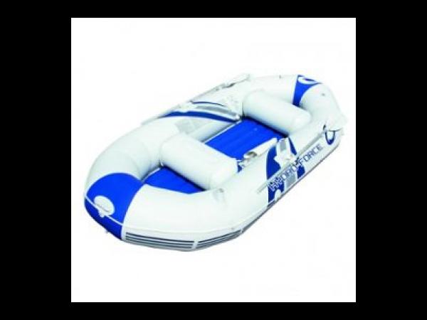 Ia65044 set canot marine pro 291cm x 127cm x 46 cm 2 for Accessoire piscine 68