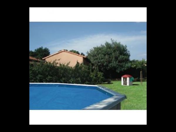 B che bulles ronde 180 4 6 m kit piscine bois for Piscine bois cordoue
