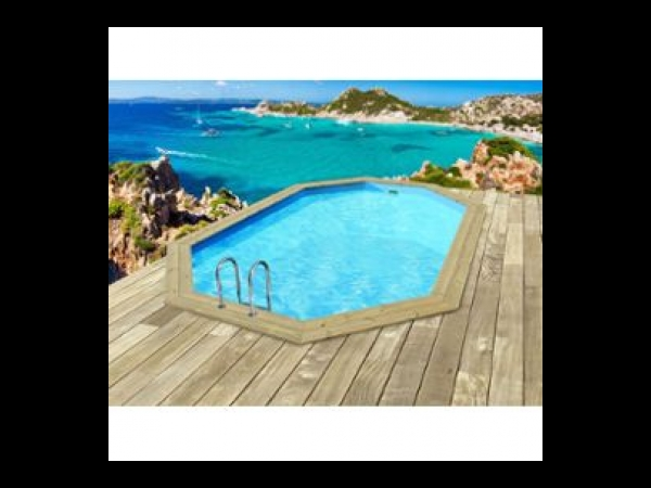 Piscine bois baleares for Piscine baleares