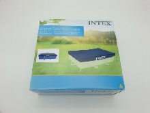Intex - Bâche de Protection pour Piscine Rectangulaire - 3 x 2 m - réf 28038