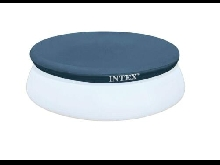 INTEX - 58939 - BACHE POUR PISCINE AUTOSTABLE - 2.44 M